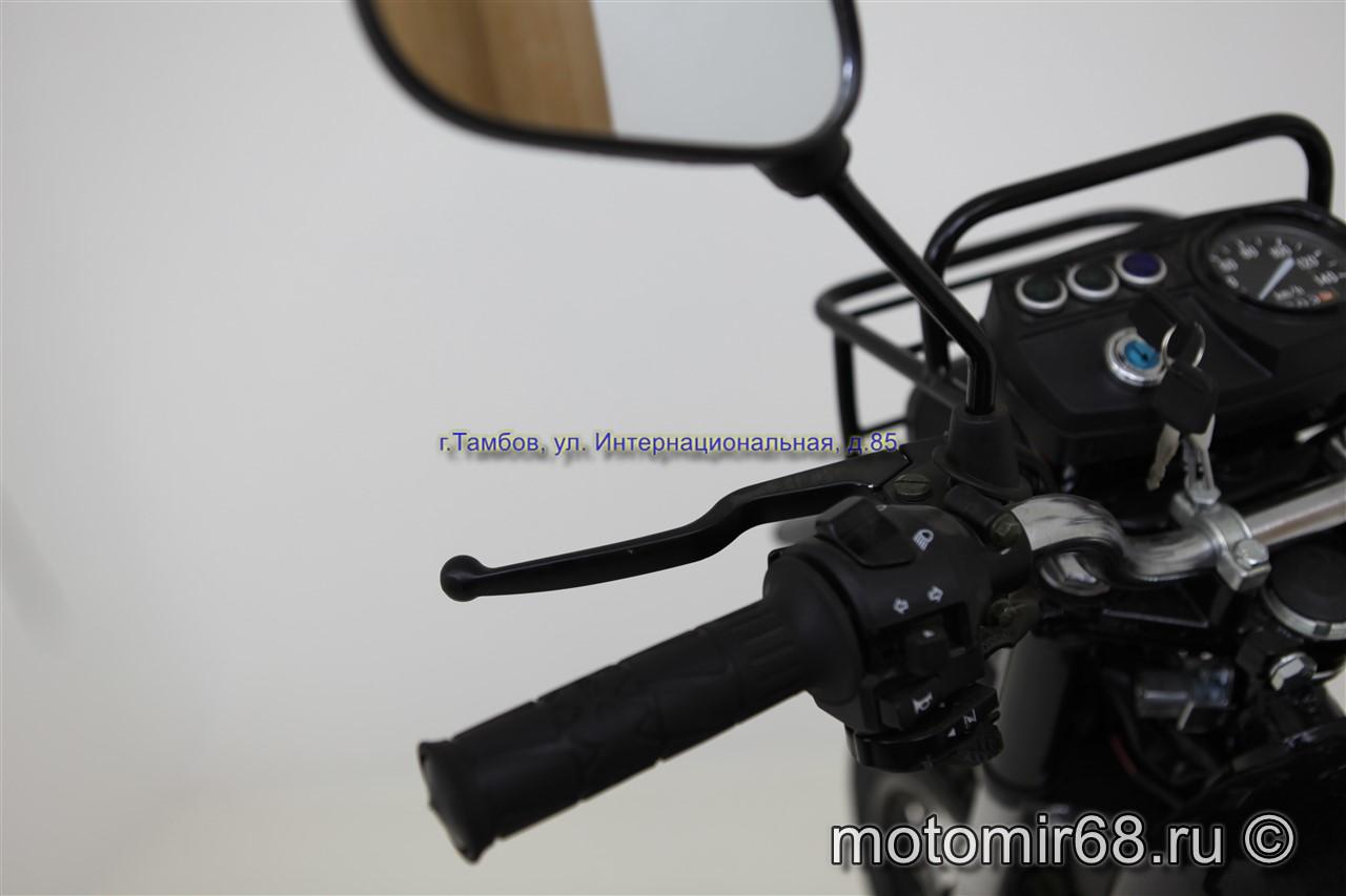Мотоцикл Минск 125 х #10